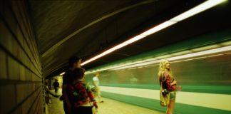 Métro de Montréal