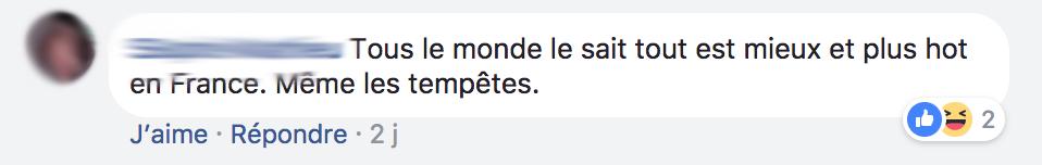 Tout est mieux en France