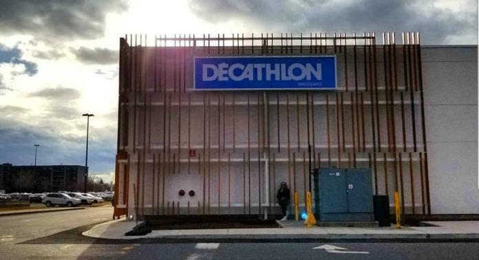 Decathlon paris 14 juillet - Decathlon porte de montreuil horaires ...