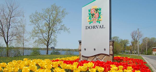 Crédit: Ville de Dorval